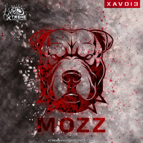 Mozz signed for solo EP