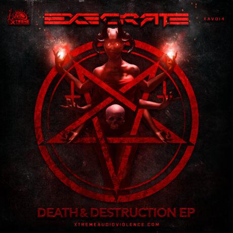 Death & Destruction EP